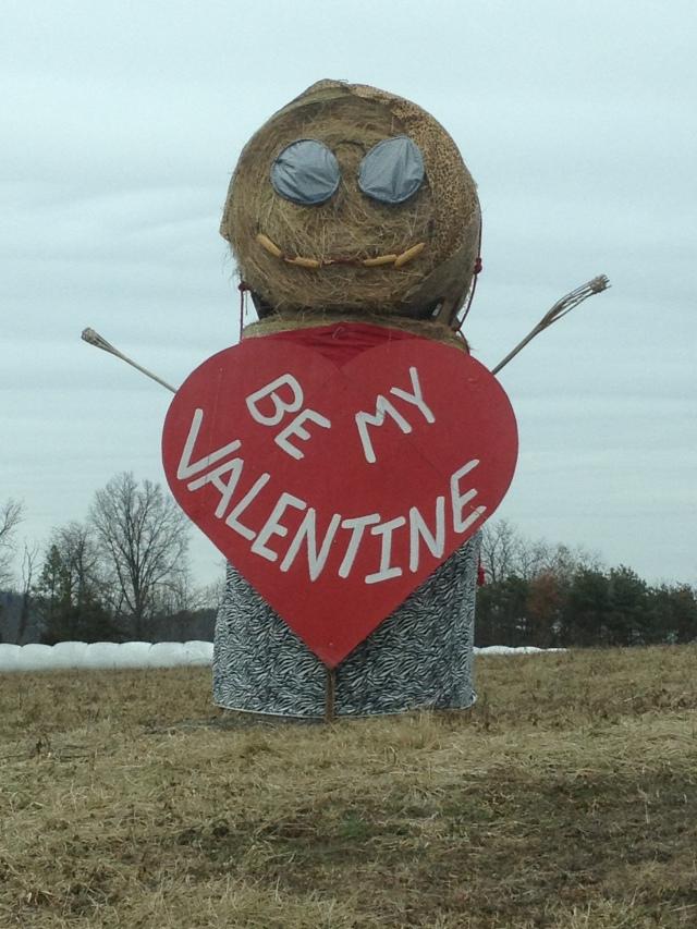 My Kitschy Valentine